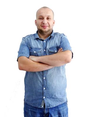 Kacper Bajkowski