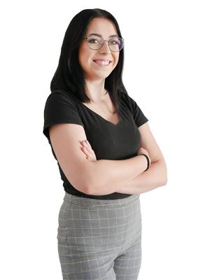 Justyna Samostoj