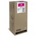 Tusz Oryginalny Epson T9733 (C13T973300) (Purpurowy)