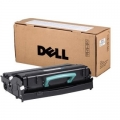 Toner Oryginalny Dell 2330/2350 2K (593-10337) (Czarny)