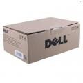 Toner Oryginalny Dell DRYXV (593-11109) (Czarny)