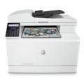 Urządzenie wielofunkcyjne HP Color LaserJet Pro MFP M181 FW