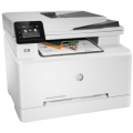 Urządzenie wielofunkcyjne HP Color LaserJet Pro MFP M281 FDW