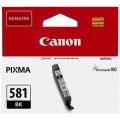 Tusz Oryginalny Canon CLI-581 BK (2106C001) (Czarny Foto)