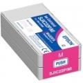 Tusz Oryginalny Epson SJIC22P M (C33S020603) (Purpurowy)