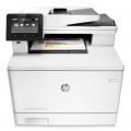 Urządzenie wielofunkcyjne HP Color LaserJet Pro M477 FNW