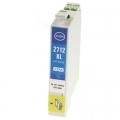 Tusz Zamiennik T2702 do Epson (C13T270240) (Błękitny)
