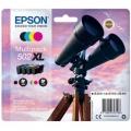 Tusze Oryginalne Epson 502 XL (C13T02W64010) (komplet)