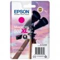 Tusz Oryginalny Epson 502 XL (C13T02W34010) (Purpurowy)