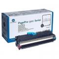 Toner Oryginalny KM PP 1300/1380 XL (P710-5670-02) (Czarny)