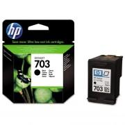 Tusz Oryginalny HP 703 (CD887AE) (Czarny)