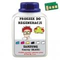 Proszek + Chip do regeneracji wkładu Samsung MLT-D101S (SU696A) (Czarny)