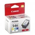 Tusz Oryginalny Canon CL-546 XL (8289B001) (Kolorowy)