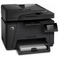 Urządzenie wielofunkcyjne HP Color LaserJet Pro MFP M177 FW