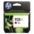 Tusz Oryginalny HP 935XL M (C2P25AE) (Purpurowy)