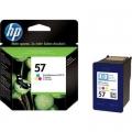 Tusz Oryginalny HP 57 (C6657AE) (Kolorowy)