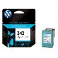 Tusz Oryginalny HP 342 (C9361EE) (Kolorowy)
