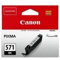 Tusz Oryginalny Canon CLI-571 BK (0385C001) (Czarny)