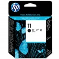 Głowica Oryginalna HP 11 (C4810A) (Czarny)
