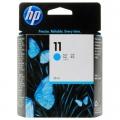 Głowica Oryginalna HP 11 (C4811A) (Błękitny)