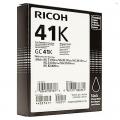 Tusz Oryginalny Ricoh GC-41K (405761) (Czarny)