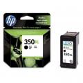 Tusz Oryginalny HP 350 XL (CB336EE) (Czarny)