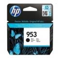 Tusz Oryginalny HP 953 (L0S58AE) (Czarny)