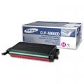 Toner Oryginalny Samsung CLP-M660B 5K (ST924A) (Purpurowy)