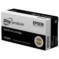 Tusz Oryginalny Epson PJIC6(K) (C13S020452) (Czarny)