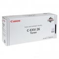 Toner Oryginalny Canon C-EXV26 B (1660B006) (Czarny)