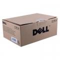 Toner Oryginalny Dell C3760/3765 (593-11122) (Błękitny)