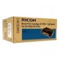 Toner Oryginalny Ricoh SP4100 (402810) (Czarny)