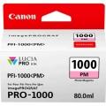 Tusz Oryginalny Canon PFI-1000PM (0551C001) (Purpurowy Foto)