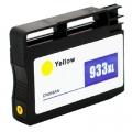 Tusz Zamiennik 933 XL do HP (CN056AE) (Żółty)