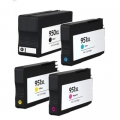 Tusze Zamienniki 950 XL/951 XL do HP (C2P43AE) (komplet)