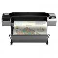 HP Designjet T1300 - CR651A