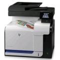 HP LaserJet Pro 500 Color MFP M570 DW MFP