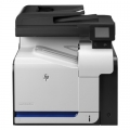 HP LaserJet Pro 500 Color MFP M570 DN MFP