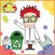 DrTusz - Trash Challenge i edukacja