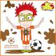 Pot, tusz i błoto – Swampions Soccer League