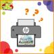 Zaschnięty tusz w drukarce HP. Jak usunąć problem?