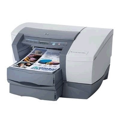 HP Business Inkjet 2200 Series