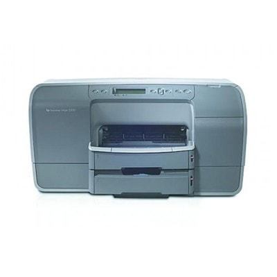 HP Business Inkjet 2300 Series
