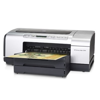 HP Business Inkjet 2800 Series