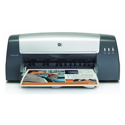 HP Deskjet 1200 Series