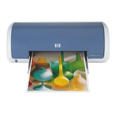 HP Deskjet 3300 Series