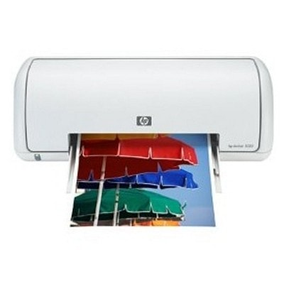 HP Deskjet 3400 Series