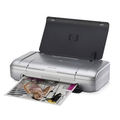 HP Deskjet 400 Series
