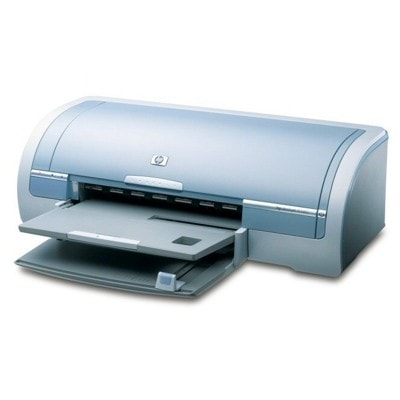 HP Deskjet 5100 Series