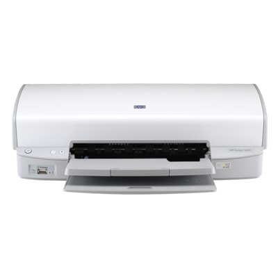 HP Deskjet 5400 Series